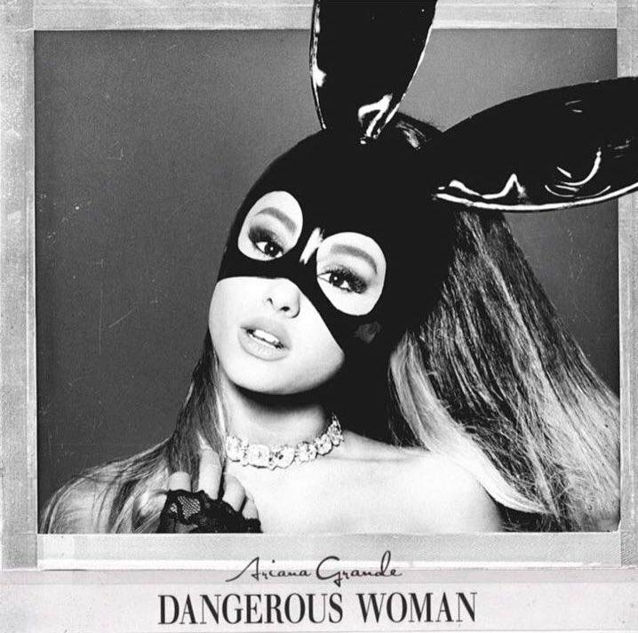 #1YearOfDangerousWoman