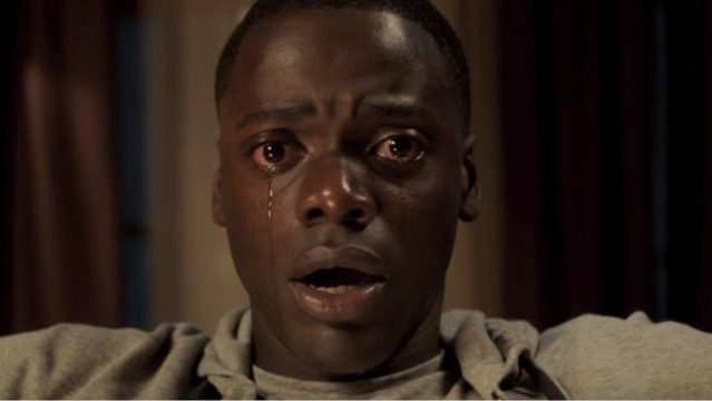 CONTEST: Win Jordan Peele's Get Out On Blu-Ray