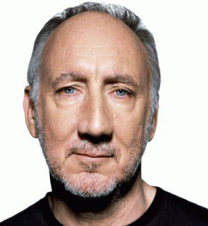 Happy birthday to the GOAT Pete Townshend!
