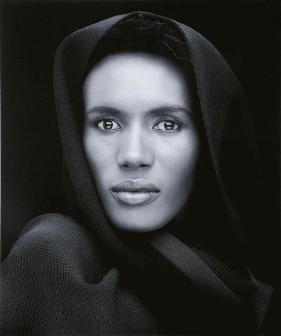 "HAPPY BIRTHDAY... GRACE JONES! ""PULL UP TO MY BUMPER\""."