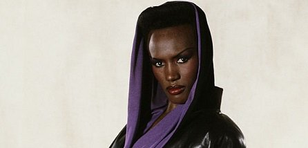 Happy Birthday to Jamaican singer, model and actress Grace Jones (born May 19, 1948).