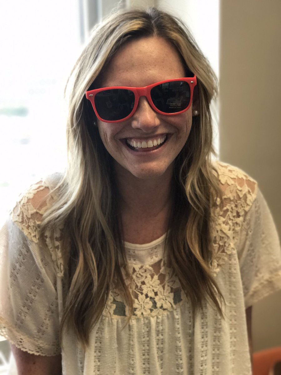 test Twitter Media - Styling and profiling in FUGE sunnies 😎. Four colors this year, including white out MEGA glasses to match your MEGA bag! #fugestoresneakpeek https://t.co/Qgnavgk4zW