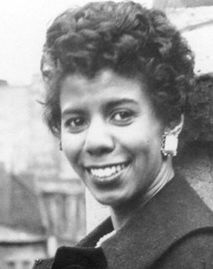 Happy Birthday, Lorraine Hansberry!