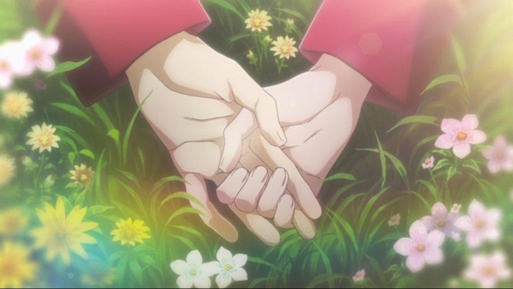 全国のNL勢、クオリディア・コードの朱雀壱弥・宇多良カナリア(壱カナ)にハマれ〜!!!!!!!!これ全部公式!!!!!!