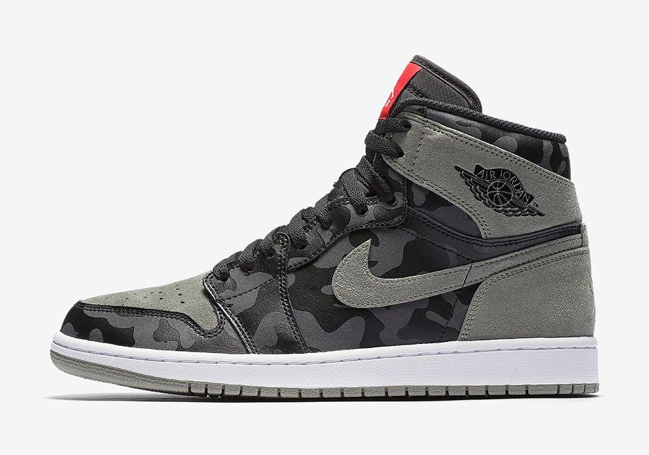 Air Jordan 1s