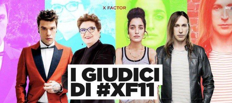 #XFactor11