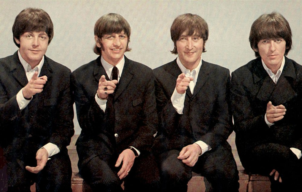 The Beatles confirm new release and mix of legendary album https://t.co/4OI0RcjdQr https://t.co/2729tm5lEl