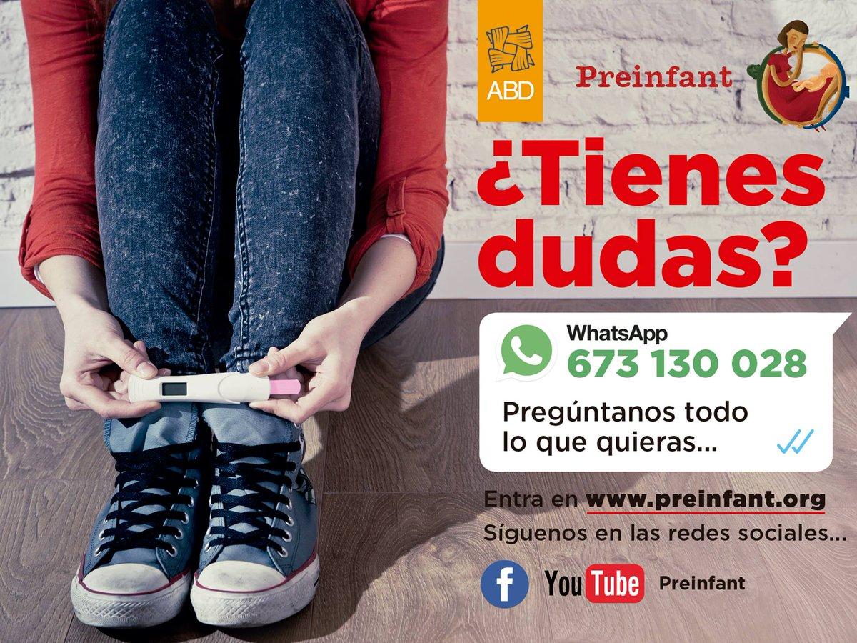 test Twitter Media - ¿Conoces Preinfant? Si estás en una situación dificil y necesitas apoyo en tu embarazo, podemos ayudarte https://t.co/rKWZhSpAvB @abd_ong https://t.co/am0Mu04Fue