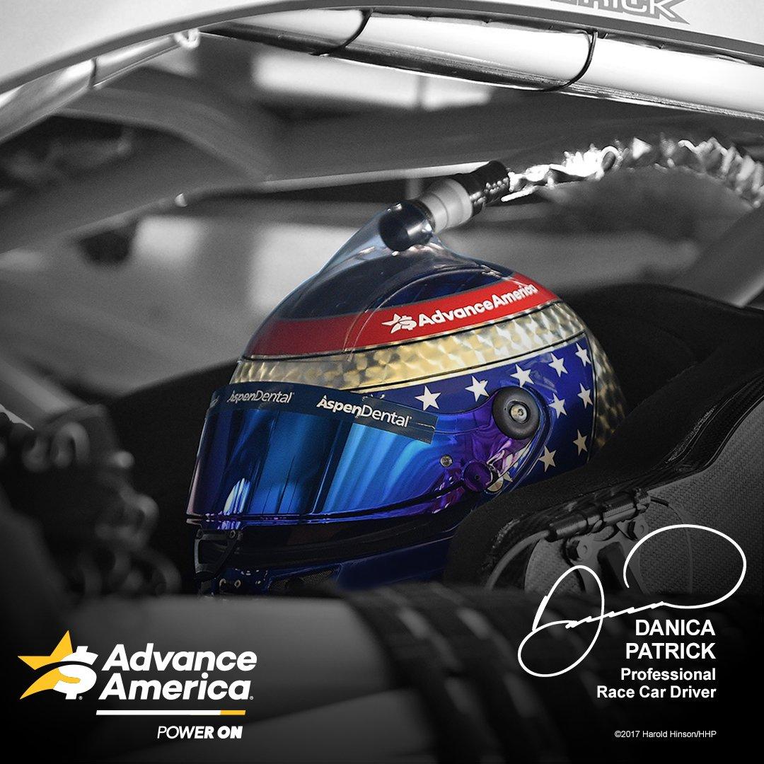 #NASCARDay