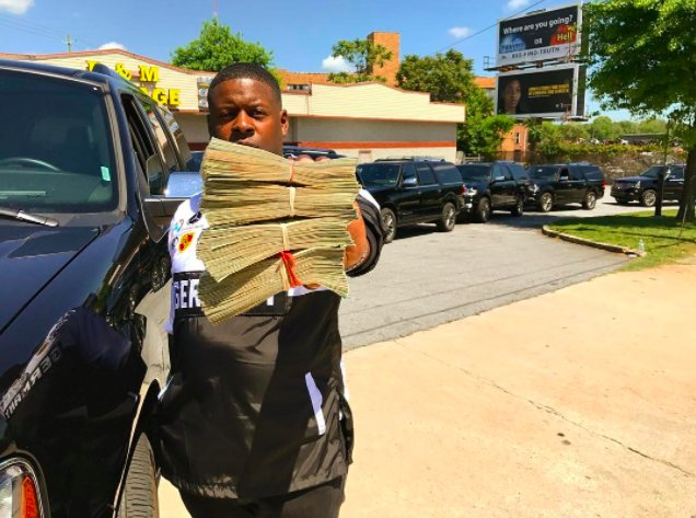 """Blac Youngsta released on bond, shares new track """"Birthday."""" https://t.co/VTRMq8uxZX https://t.co/BRXj6vpDGb"""