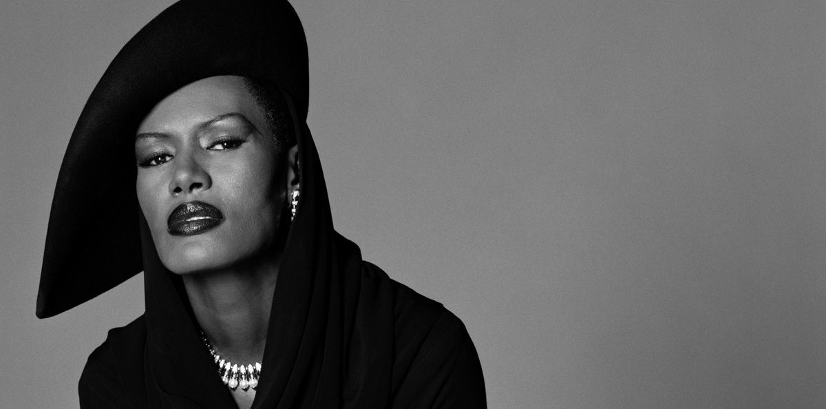Happy Birthday to Grace Jones who turns 69 today!