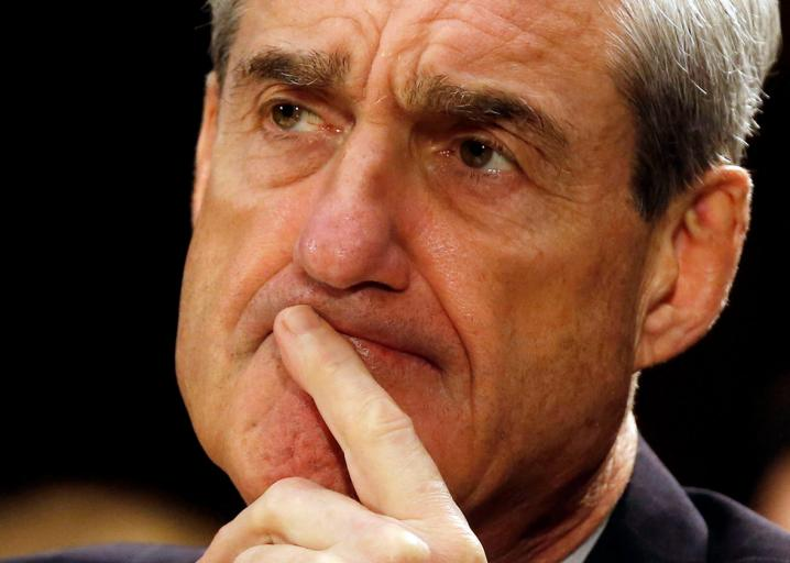 Special counsel Robert Mueller was born and bred to torment Donald Trump: https://t.co/UZmNSEd47t https://t.co/ISlRu3ksbs