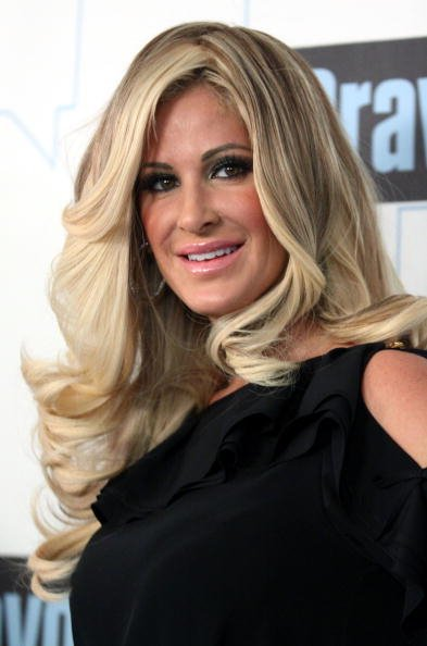 Happy Birthday Kim Zolciak