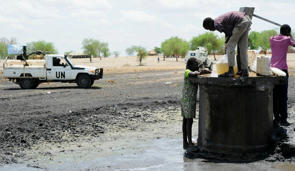 Over ten cases of cholera reported daily