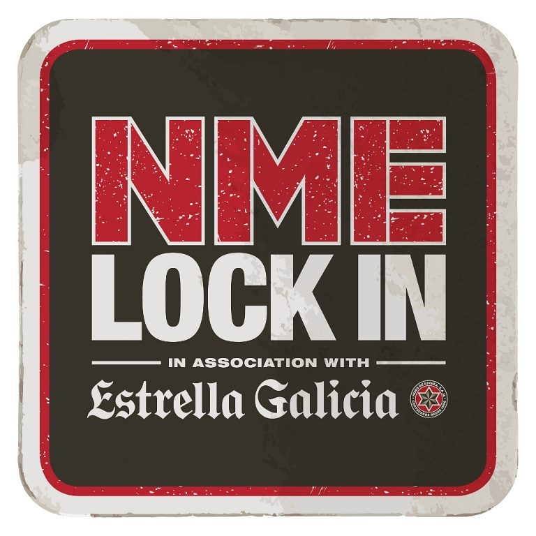 Win tickets to the #NMELockIn in association with @Estrella_UK https://t.co/vfcSeBhqlg #EstrellaGaliciaUK https://t.co/HvXaMVfpnB