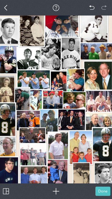 Happy Birthday to Mr Archie Manning (68) . Hope it\s a great one Mr Archie Manning !!