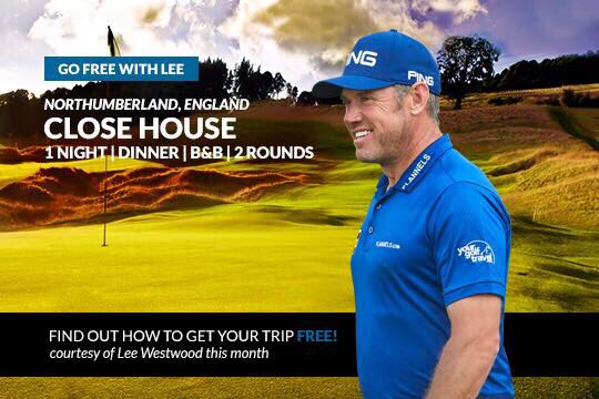 Win a FREE trip @CloseHouseGolf - RT & follow @yourgolftravel for your chance to WIN!  https://t.co/zCLQRFV1rx https://t.co/thk0V5NHp6