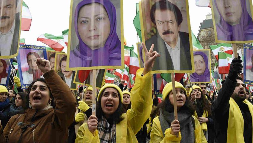 #IranElection