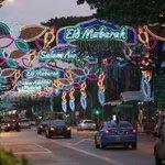 Police issue advisory for people visiting Geylang Hari Raya Bazaar from May 25 - June 24
