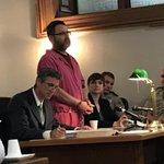 Scott Greene changes plea to 'guilty' in officer killings