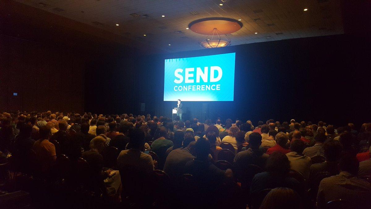 #Send2017