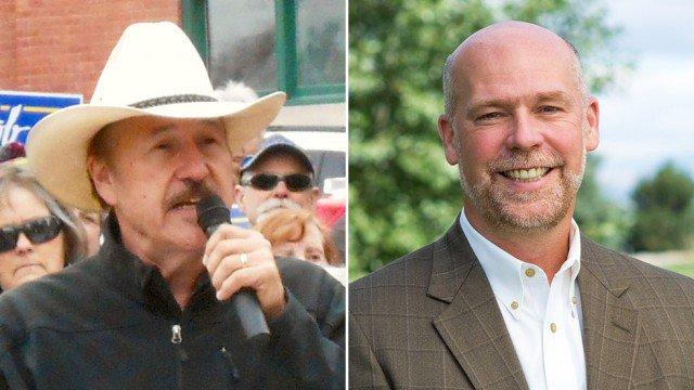 Montana Dem's finances raise questions ahead of special election https://t.co/J10jFwmEfh https://t.co/sBFD4sjH9H