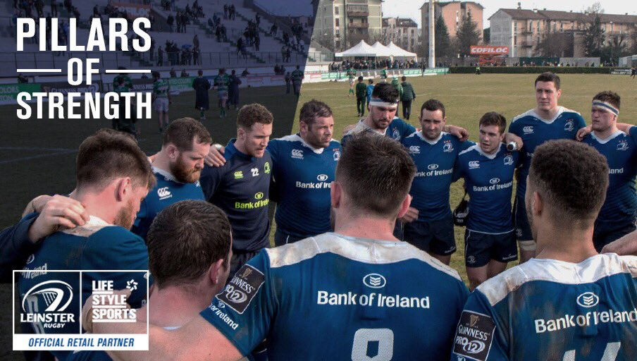 Hard luck lads. Some fantastic results and outstanding support all season! #LeinsterBlue #JoinTheRoar https://t.co/yfhqHpaTJi