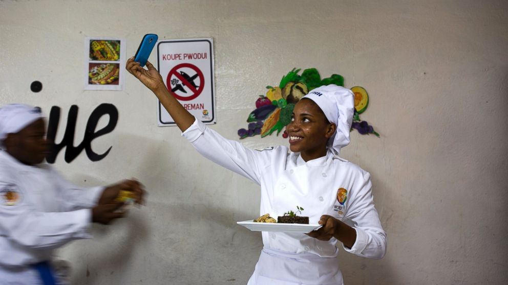 Haiti chefs carving out higher profile for country's cuisine