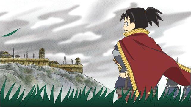 このあと25:35〜TOKYO MXにて第7話(シリーズ第33話)「とある忍び嫌いと超剣豪」が放送です!ぜひご覧下さい!