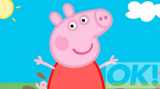 We had NO idea THIS is what the voice behind Peppa Pig looked like