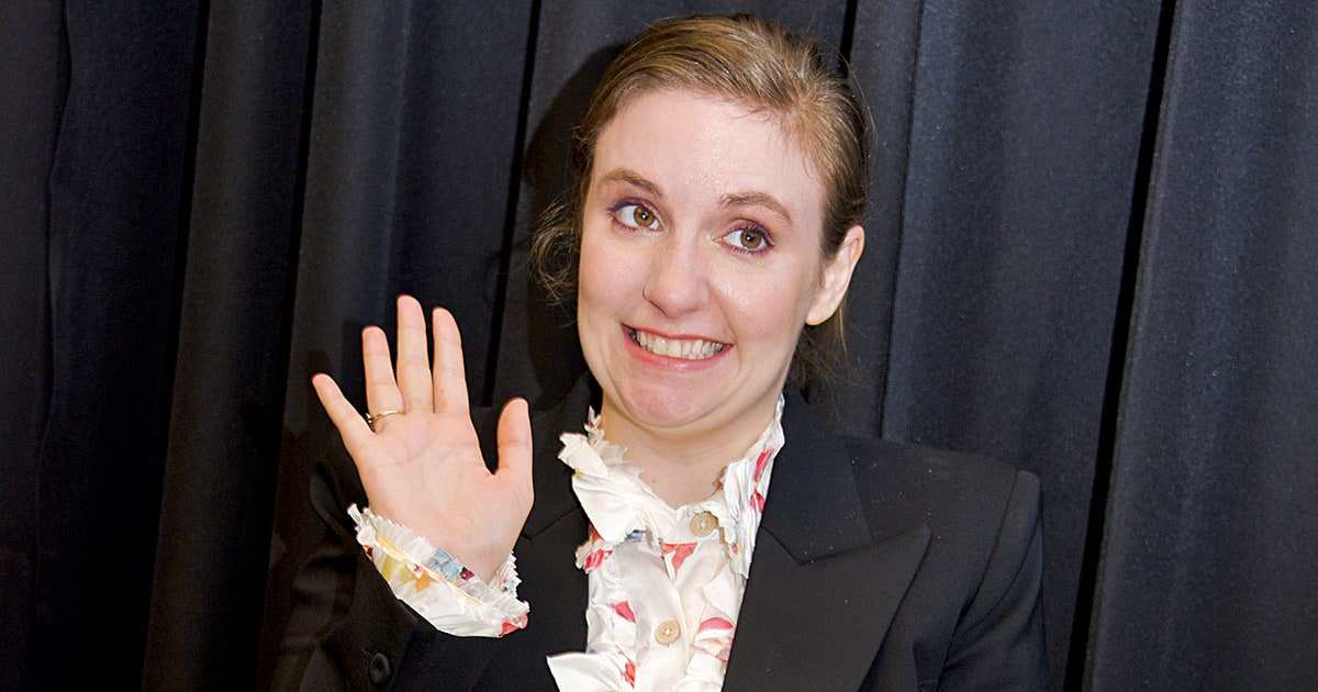 Lena Dunham cancels tour of feminist newsletter 'Lenny' due to health issues https://t.co/Y5KJEPKTkG https://t.co/5pkwnCUlRT