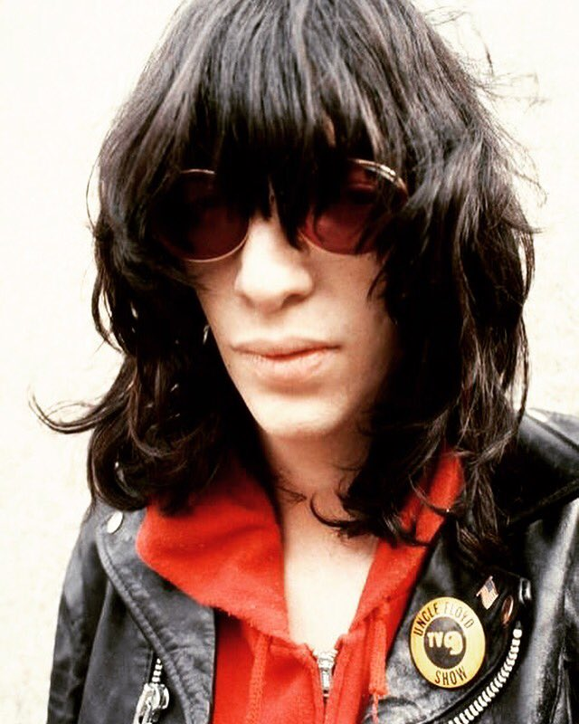 Happy birthday, joey ramone.