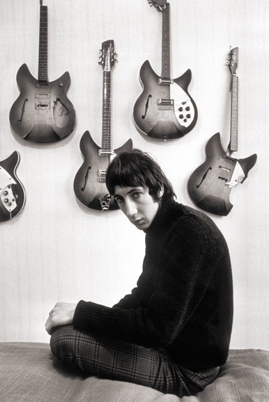 Happy Birthday Pete Townshend!
