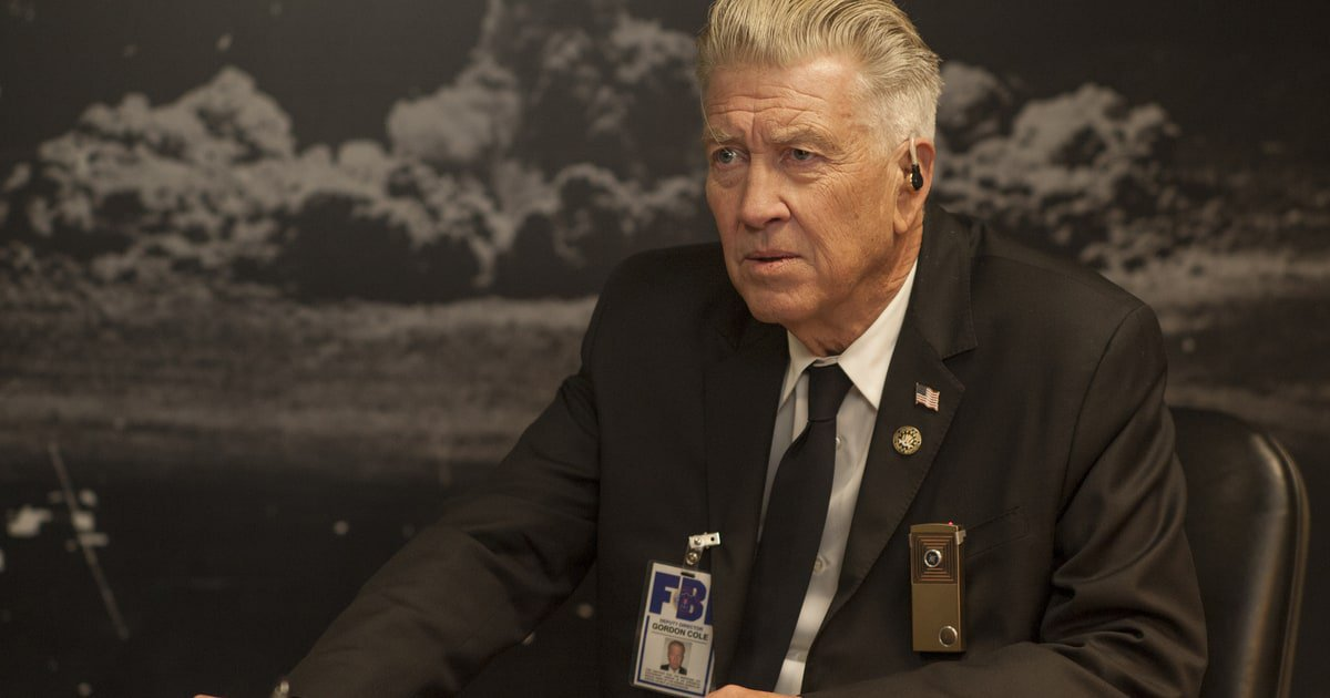 How #TwinPeaks brought David Lynch's WTF vision to TV https://t.co/0tqHR0r2Uq https://t.co/OCLCKvBVLa