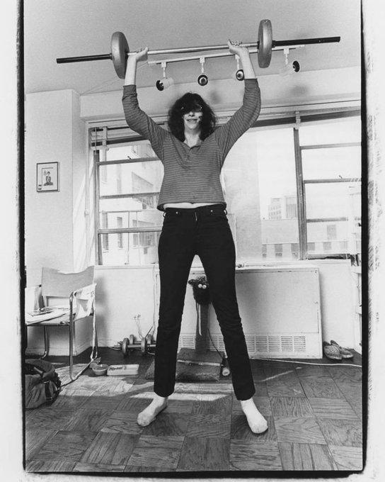 Happy birthday, Joey Ramone, wherever you are.