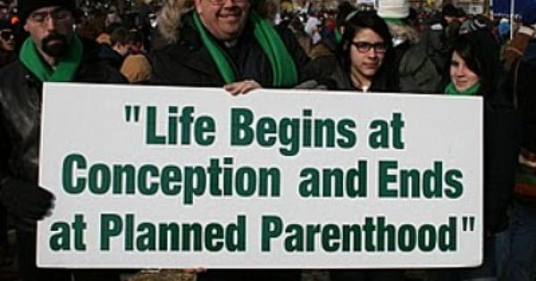 #NewPlannedParenthoodSlogan