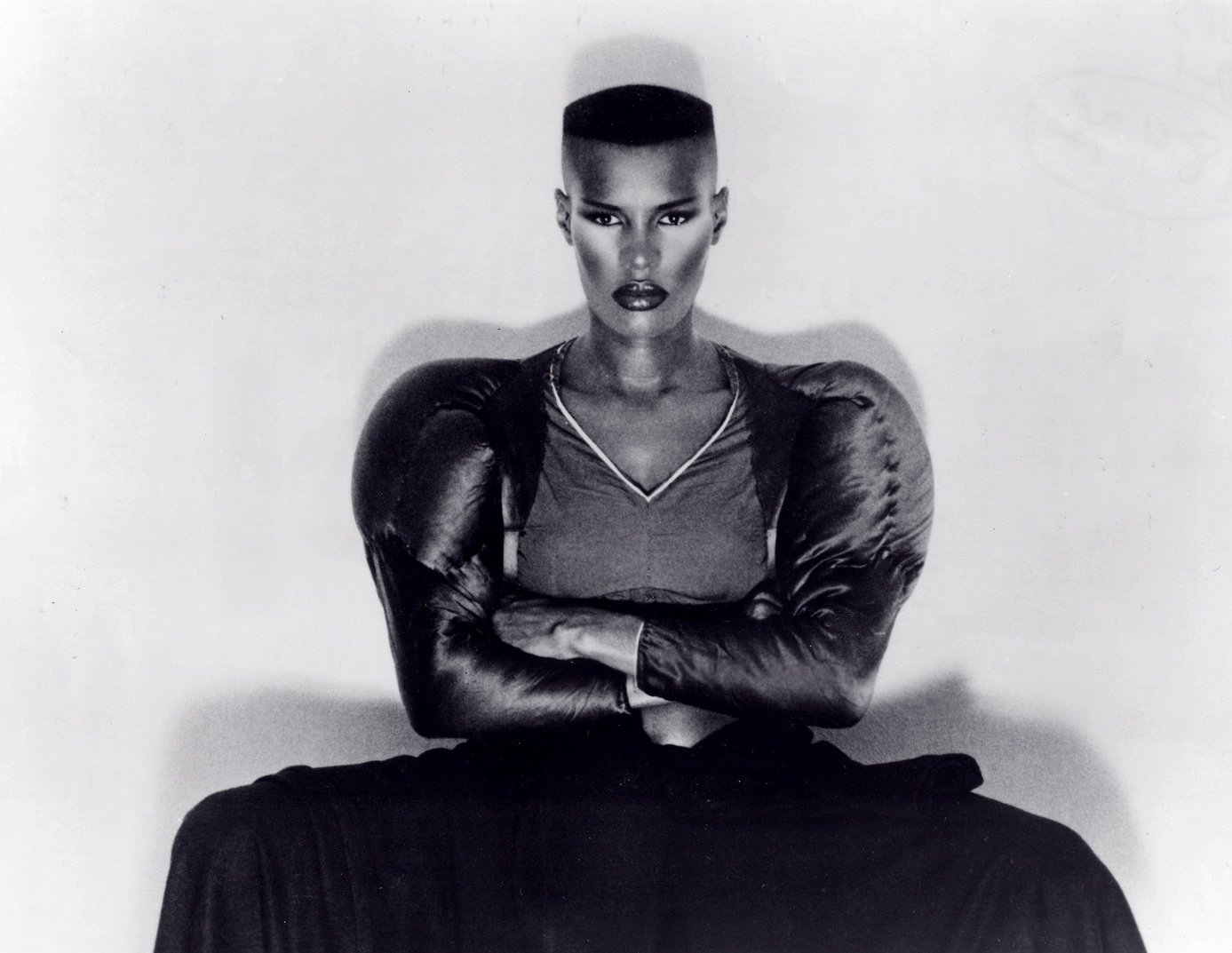 Happy 69th Birthday to the iconic Grace Jones!
