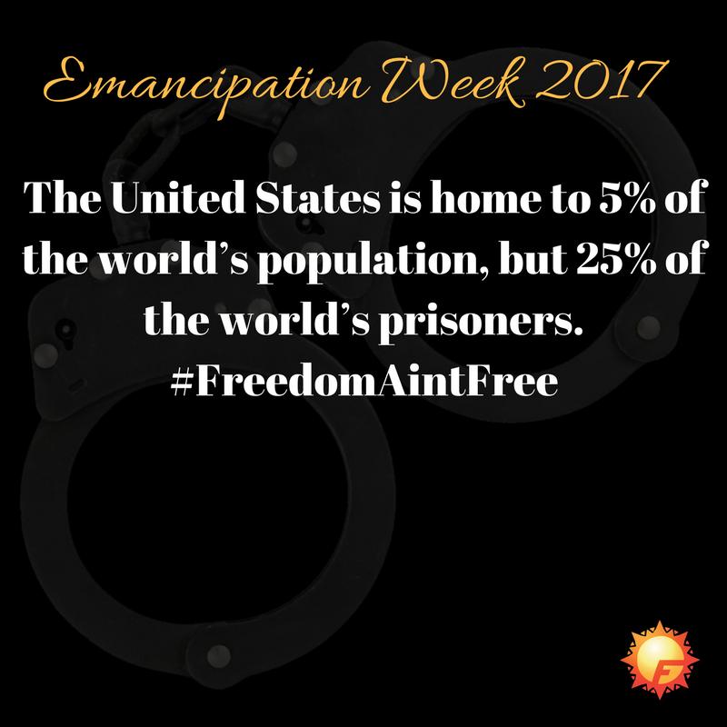 #FreedomAintFree