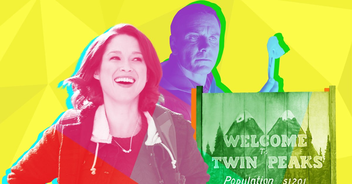 From #TwinPeaks to #AlienCovenant, here are some great things to check out this week https://t.co/V5Quu9eycl https://t.co/NToKI3fWtQ