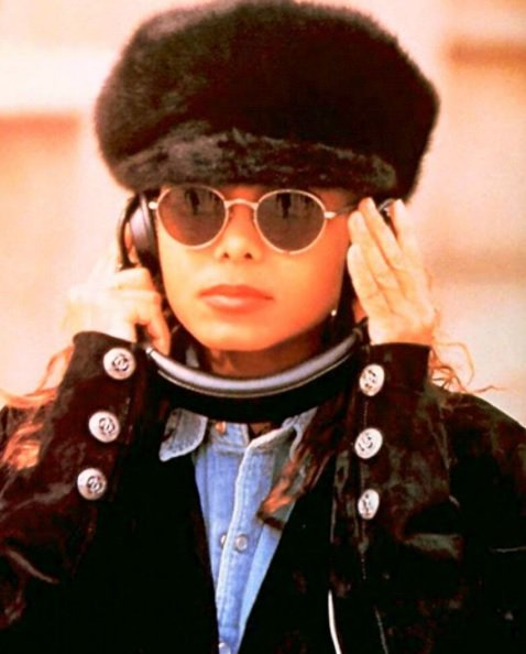 Happy belated birthday to the iconic Janet Jackson