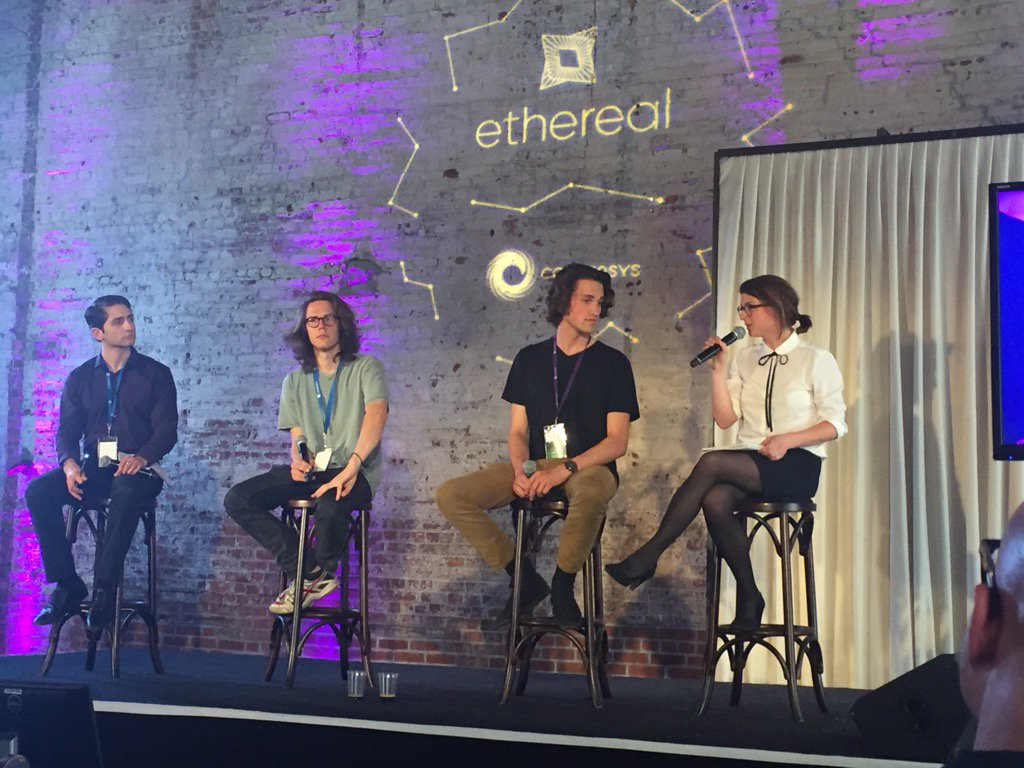 #etherealsummit
