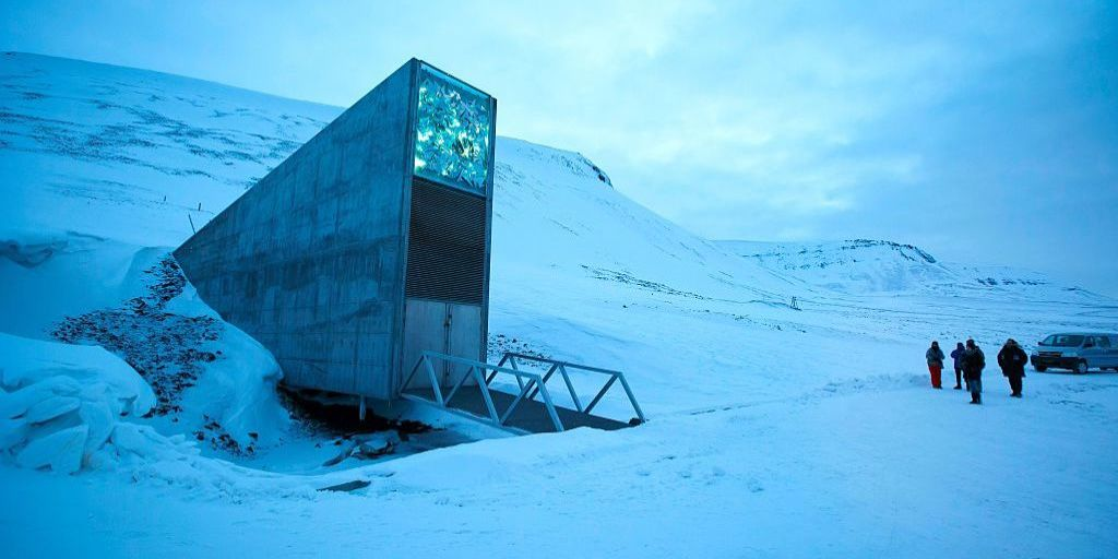 Flooding is already threatening humanity's apocalypse seed vault https://t.co/IpPnQe2Cyp https://t.co/1uGhfmMde0