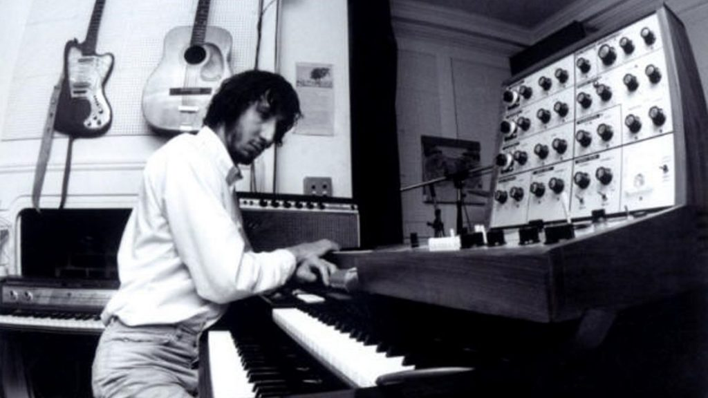 Happy Birthday Pete Townshend: Quadrophenia Demos  via