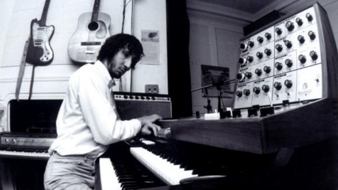Happy Birthday Pete Townshend: Quadrophenia Demos  via
