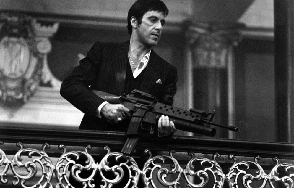 'Suicide Squad' director in talks for 'Scarface' remake https://t.co/FsLisO7IEs https://t.co/rfdsPJgQGQ