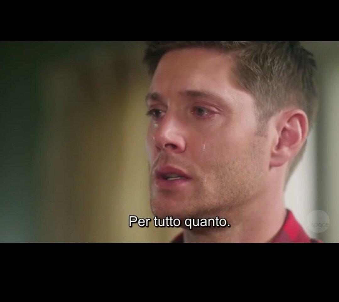#SupernaturalSeasonFinale