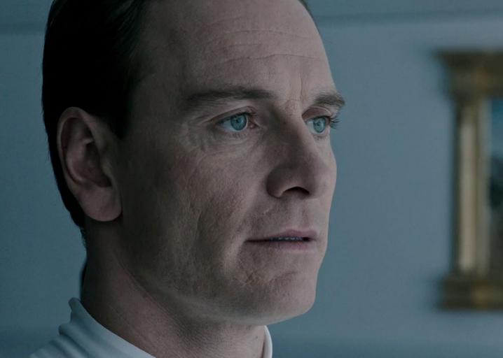 Alien: Covenant's exclusively gay moment isn't the one they teased. It's much more glorious: https://t.co/GJuzf66IQB https://t.co/0wqhAc4uEm