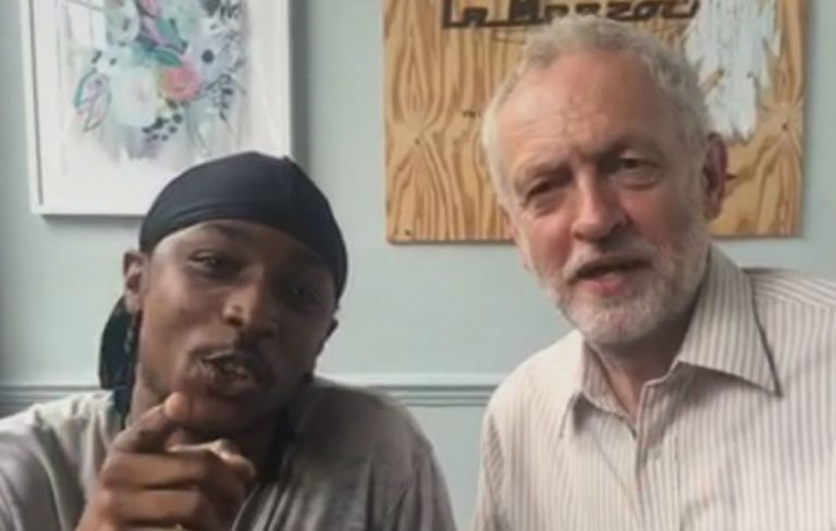 .@JMEbbk has put his faith in @JeremyCorbyn – here's why NME's @LeonieMayCooper has too https://t.co/7yIKgAsuFi https://t.co/nNdvjSu1vW