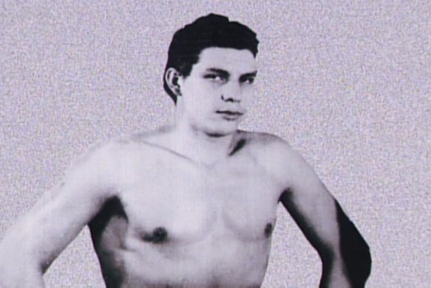 Happy birthday to Andre the Giant, born May 19th, 1946. Here is a rare photo of Andre as a young man.