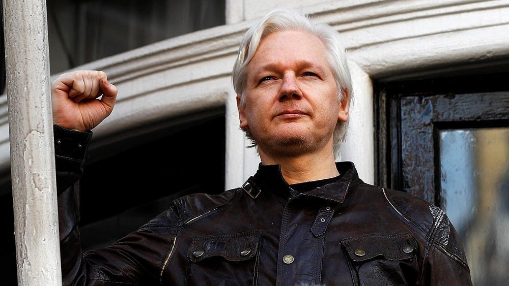 Assange hails ''important victory'' after Sweden drops rape investigation